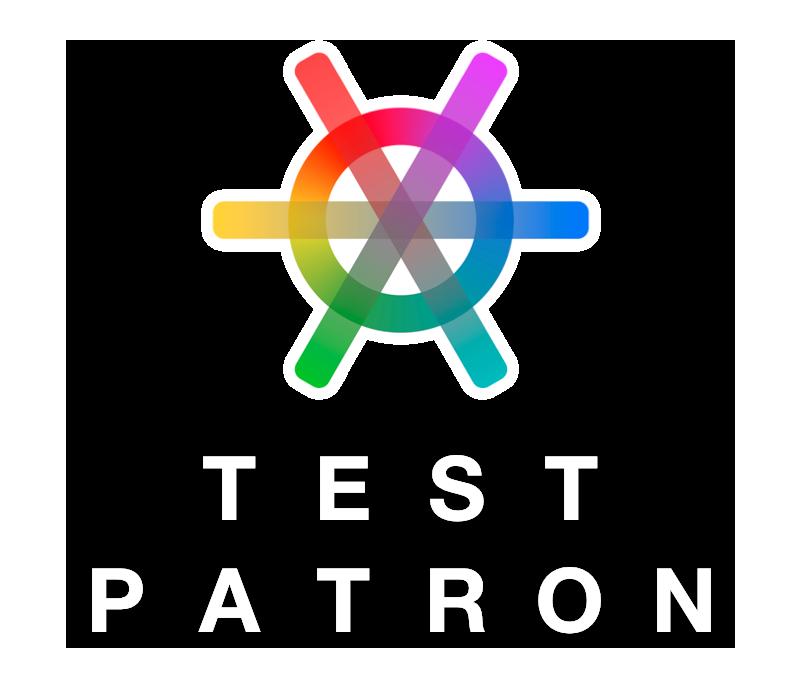 Test Patrón